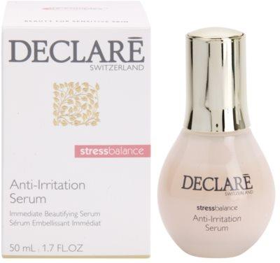 Declaré Stress Balance Beauty-Serum zur Beruhigung der Haut 1
