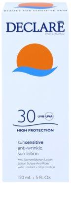 Declaré Sun Sensitive крем за тен SPF 30 2