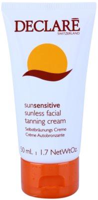 Declaré Sun Sensitive önbarnító arckrém