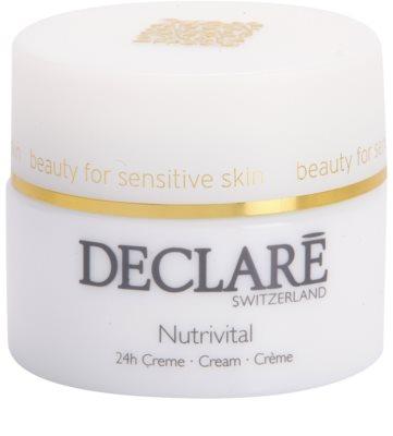 Declaré Vital Balance crema nutritiva  para pieles normales