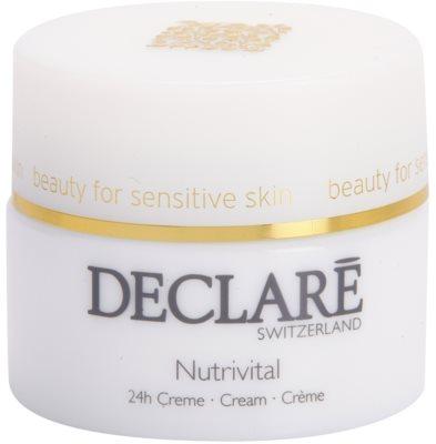 Declaré Vital Balance tápláló krém normál bőrre