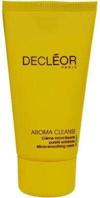 Decléor Aroma Cleanse peeling delicat