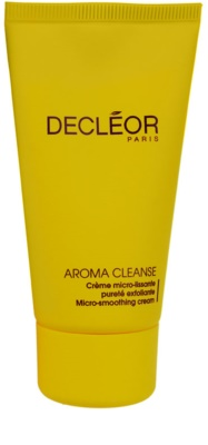 Decléor Aroma Cleanse peeling suave de pele