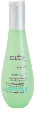 Decléor Aroma Cleanse voda za obraz brez parabenov