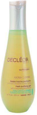 Decléor Aroma Cleanse Reinigungsgel  mit ätherischen Öl