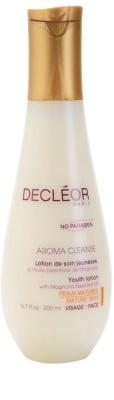 Decléor Aroma Cleanse tónico facial para pele madura