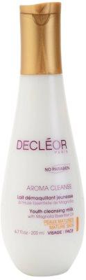 Decléor Aroma Cleanse loción limpiadora para pieles maduras