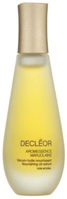 Decléor Aromessence Marjolaine sérum com óleo nutritivo