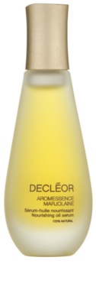 Decléor Aromessence Marjolaine vyživujúce olejové sérum