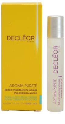 Decléor Aroma Pureté emulsión contra las imperfecciones de la piel 1