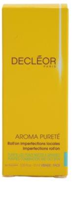 Decléor Aroma Pureté emulsión contra las imperfecciones de la piel 2