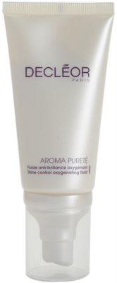 Decléor Aroma Pureté fluido matificante  para pele mista e oleosa