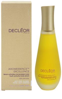 Decléor Aromessence Excellence сироватка для тіла для зрілої шкіри 2