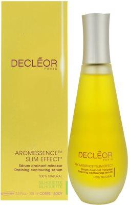 Decléor Aromessence Slim Effect Festigende Körperpflege gegen Zellulitis 1