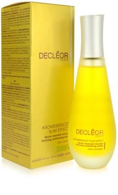 Decléor Aromessence Slim Effect Festigende Körperpflege gegen Zellulitis 2