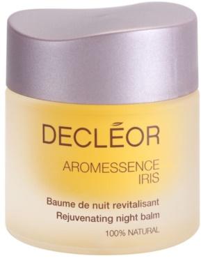 Decléor Aroma Night bálsamo de noche rejuvenecedor  para pieles maduras