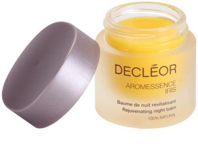 Decléor Aroma Night éjszakai fiatalító krém érett bőrre 1