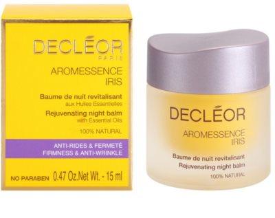 Decléor Aroma Night éjszakai fiatalító krém érett bőrre 2