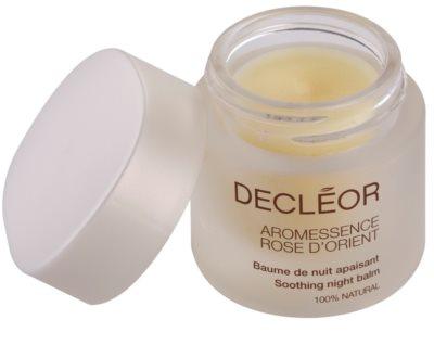Decléor Aroma Night Nachtpflege für empfindliche Haut 1
