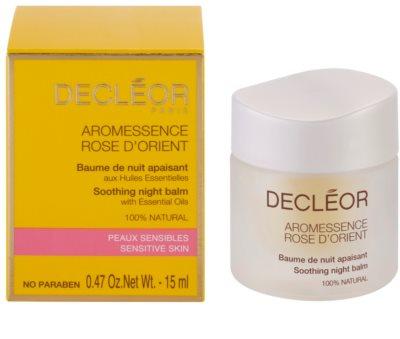 Decléor Aroma Night Nachtpflege für empfindliche Haut 2