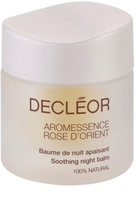 Decléor Aroma Night cuidado de noite para pele sensível