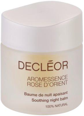 Decléor Aroma Night Nachtpflege für empfindliche Haut