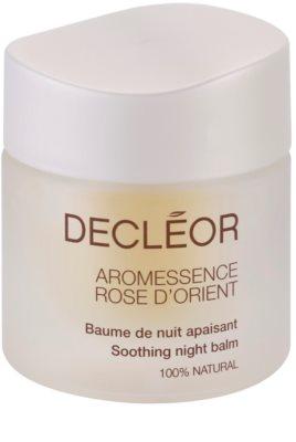 Decléor Aroma Night nočna nega za občutljivo kožo