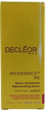 Decléor Aromessence Iris ser pentru contur pentru ten matur 3