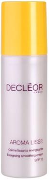 Decléor Aroma Lisse енергетичний денний крем SPF 15