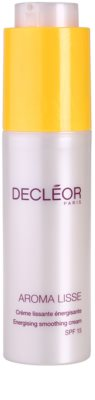 Decléor Aroma Lisse stärkende Tagescreme SPF 15 1