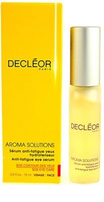 Decléor Aroma Solutions oční sérum na unavenou pleť 1