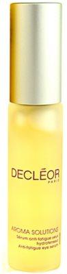 Decléor Aroma Solutions oční sérum na unavenou pleť