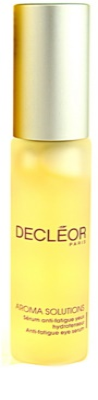 Decléor Aroma Solutions сироватка для шкіри навколо очей для втомленої шкіри