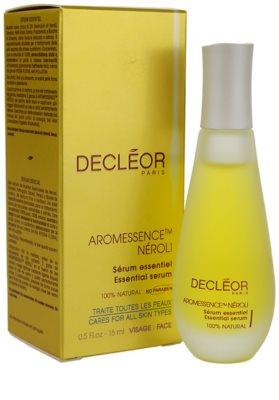 Decléor Aromessence Néroli sérum iluminador para todos os tipos de pele 1