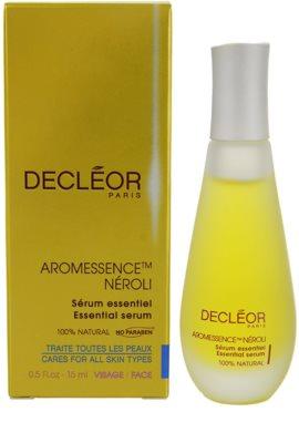 Decléor Aromessence Néroli sérum iluminador para todos os tipos de pele 2