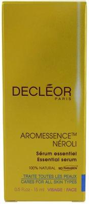 Decléor Aromessence Néroli serum za osvetljevanje za vse tipe kože 3