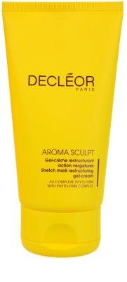 Decléor Aroma Sculpt tratamiento corporal reafirmante antiestrías