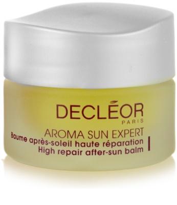 Decléor Aroma Sun Expert balzsam napozás után