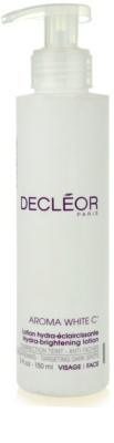 Decléor Aroma White C+ čisticí mléko