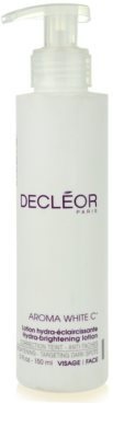 Decléor Aroma White C+ очищаюче молочко
