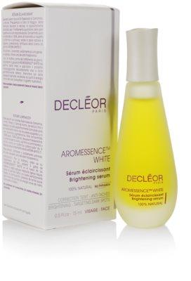 Decléor Aromessence White освітлювач темних плям для всіх типів шкіри 1