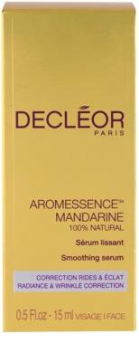 Decléor Aromessence Mandarine ser pentru uniformizare cu mandarine 3