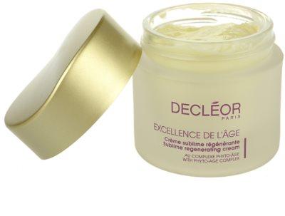Decléor Excellence de L´Âge Anti-Âge Global denní protivráskový krém pro zralou pleť 3