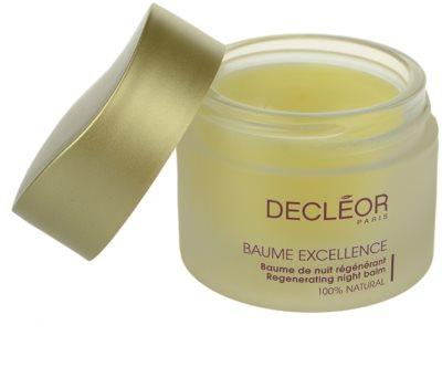 Decléor Excellence de L´Âge Anti-Âge Global tratamiento de noche para pieles maduras 3