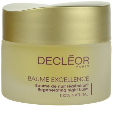 Decléor Excellence de L´Âge Anti-Âge Global tratamiento de noche para pieles maduras