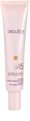 Decléor Hydra Floral BB creme com efeito hidratante SPF 15