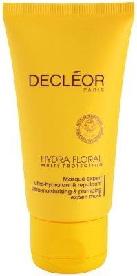 Decléor Hydra Floral інтенсивна зволожуюча маска