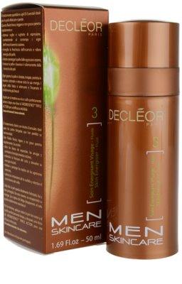 Decléor Men Skincare loción para todo tipo de pieles 2