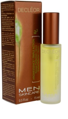 Decléor Aromessence Triple Action Pre - und After-Shave Serum 1