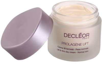 Decléor Prolagene Lift kisimító krém normál bőrre 1